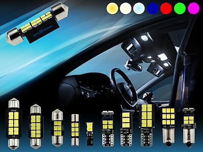 MaXlume® Premium LED Innenraumbeleuchtung Audi A5 8T Coupe Innenraumset