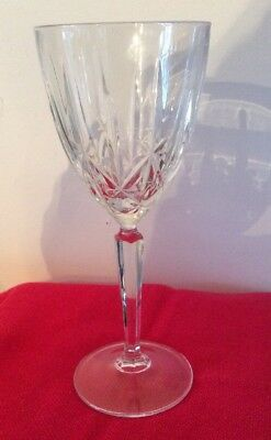 Waterford Marquis SPARKLING WINE OR WATER GOBLET 8 ""
