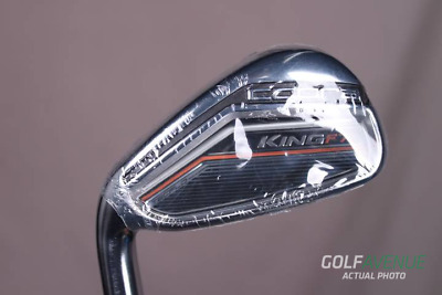 NEW Cobra King F7 Combo Iron Set 3-PW Senior LH Graphite Golf Clubs #2765