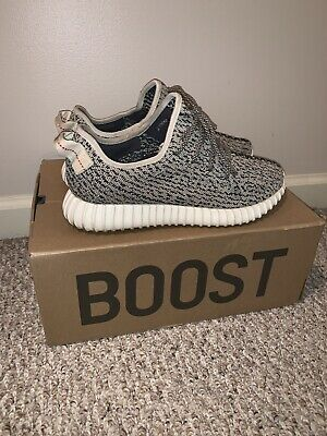 ae10f0d4d Adidas Yeezy Boost 350 Turtle Dove Shoes - Size 11 - Goat APP Authenticated