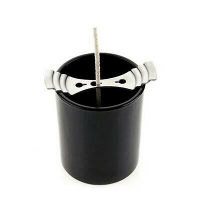 Metal Candle Wicks Centering Hole Clips Device Making Holder Supplies Tool 6T