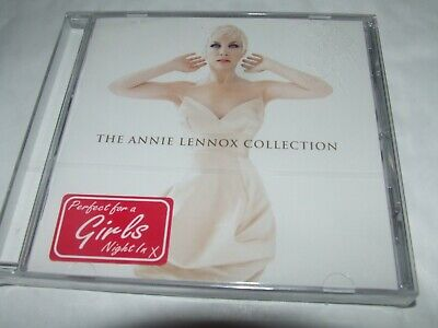 The Annie Lennox - Collection  CD NEW & SEALED Read Description