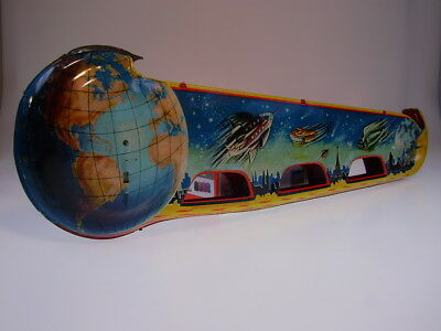 "Gsr Robot Technofix 262 ""Mondbahn"", Spacebahn ! No Car ! Nearly Neu New/Neuf !"