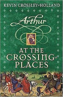 At the Crossing-places (Arthur) | Buch | Zustand sehr gut