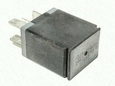 Relay Compatible to Harley Davidson Relay 31506-79C with Metallsteckhilfe Bike