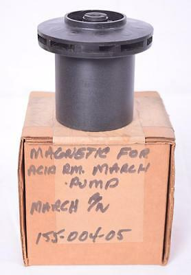 MarchMagnetic Pump Impeller 155-004-05