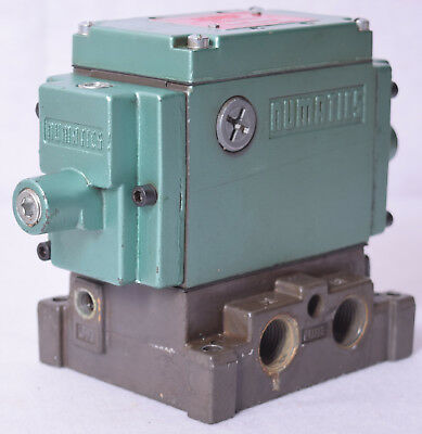 Neumatics Pheumatic Valve 91959 4