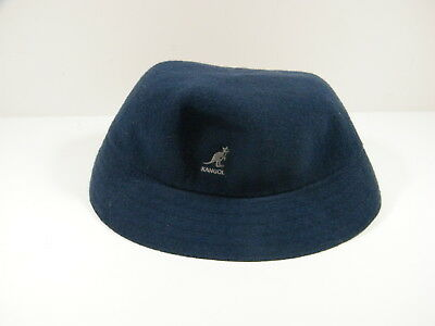 a01e47e6814 AUTHENTIC KANGOL BERMUDA Casual Bucket Hat Cap 0397BC S M L XL XXL ...
