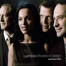 Shades of Delight von Lyambiko | CD | Zustand gut