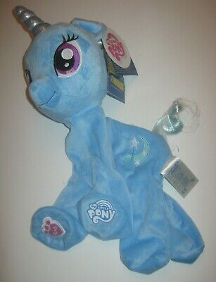 Build-A-Bear 15 in TRIXIE MY LITTLE PONY Plush