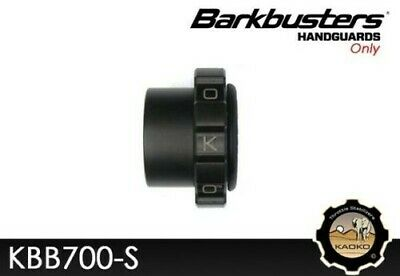BMW R1200gs & Adventure 2004 To 2012 With Barkbusters. Kaoko Tempo