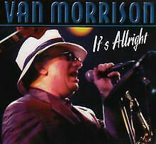 It's Alright von Morrison,Van | CD | Zustand gut