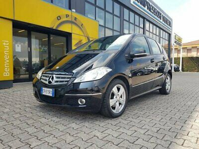 Mercedes-Benz Classe A A 160 CDI BlueEFFICIENCY Style