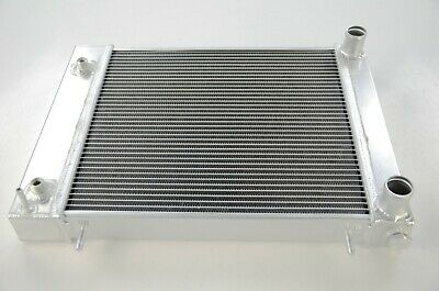 60mm Double Coeur Alliage Radiateur Land Rover Discovery Protection 200 300 Tdi