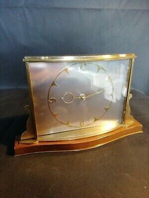 Vintage Art Deco Mantle Clock