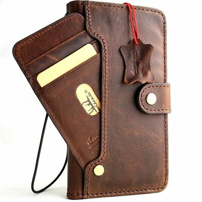 genuine leather case for Google Pixel XL 2 book wallet cover soft holder luxury