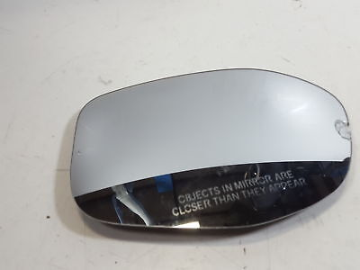Heated Mirror Sub-Assembly Genuine Honda 76203-TK8-A51 Right Sr1000