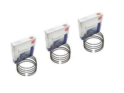 NEU 3x Kolbenringe Set Piston Rings ÜM +0,50mm 72.40mm Ford 1.0 Ecoboost