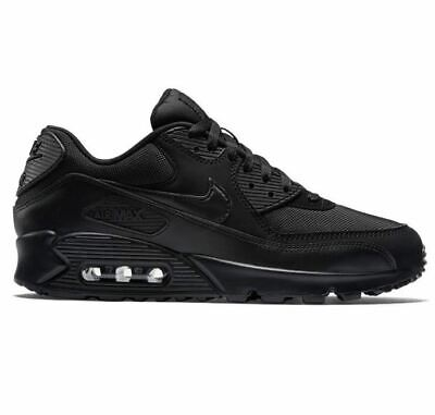 Nike Air Max 90 Essential blackblackblack ab 104,94