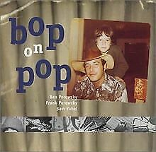 Bop on Pop [Import anglais] von Ben Perowsky | CD | Zustand sehr gut