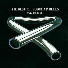Best Of Tubular Bells von Oldfield,Mike | CD | Zustand gut