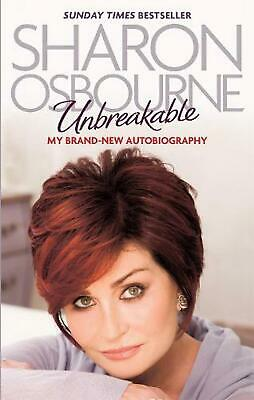 Revenge B: My New Autobiography by Osbourne Sharon (English) Paperback Book Free