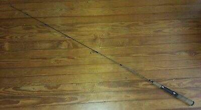 Shakespeare Micro Series Blue spinning rod  4 foot 6 inch ultra light action