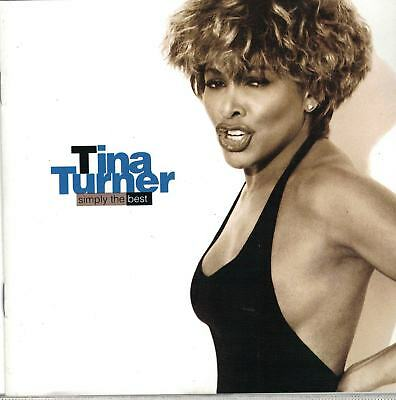 Tina Turner - Simply the Best (CD)