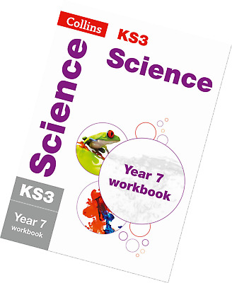 KS3 Science Year 7 Workbook (Collins Revision)