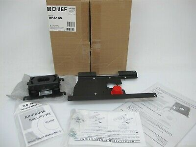 Chief RPA Series LCD DLP Projector Ceiling Mount RPA145