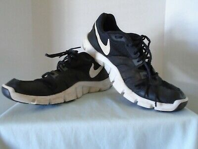 e15c79f72fb16 Nike Flex Show TR 4 Mens Running Trainers 807182 001 Sneakers Shoes Sz 10