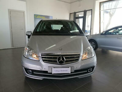 Mercedes-Benz A 160 BlueEFFICIENCY STYLE(service ufficiale)