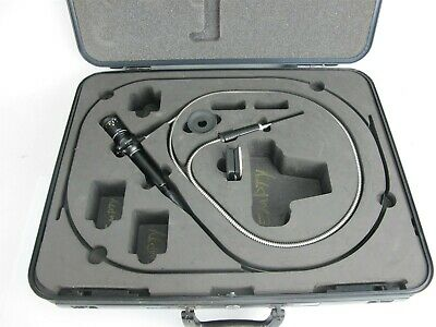 Olympus IF5D4X1-14 Fiberscope with AT50S-IF Optical Adapter