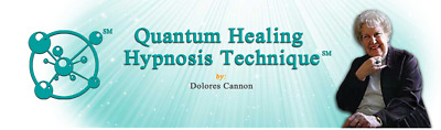 Dolores Cannon   Quantum Healing Hypnosis Therapy - QHHT