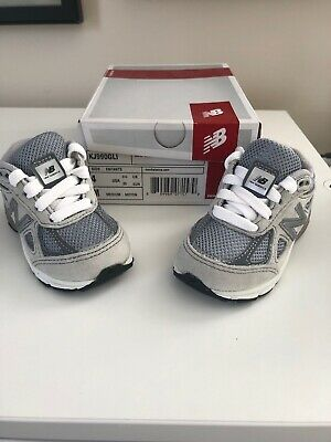 low priced 1194d 5d0ec TODDLERS NEW BALANCE Shoes Size 5 Sneakers 5 Toddlers New ...