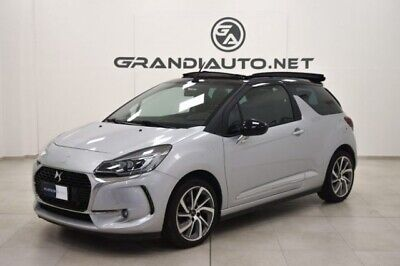 DS Other ds3 cabrio SPORTCHIC 1 6 BLUEHDI 120 CV