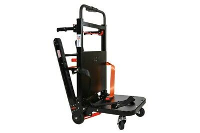 Motorised Stair Climbing Dolly  With 180kg capacity