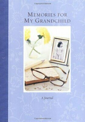 Memories for My Grandchild by Stephenson, Nicole Diary Book The Fast Free