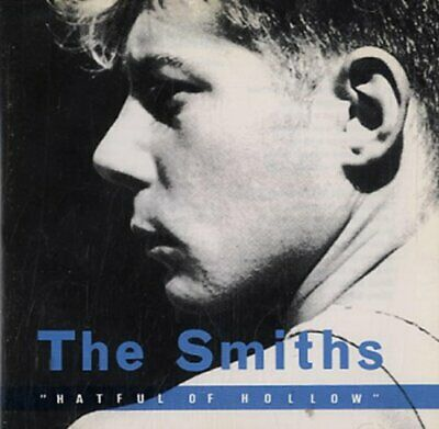 The Smiths - Hatful Of Hollow - The Smiths CD 5CVG The Fast Free Shipping