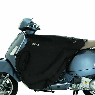 Apron Leg Anti Rain Cover and Cold One Nine Scoot Scooter MAXISCOOTER BLACK Protective Clothing