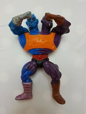 Two Bad Vintage He-Man Masters of the universe  Action  Figure