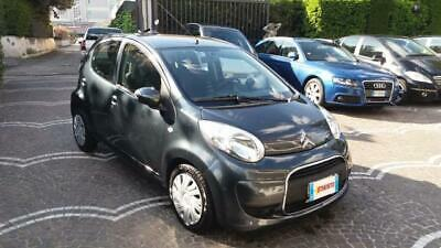 CITROEN C1 1.0 5p. Seduction