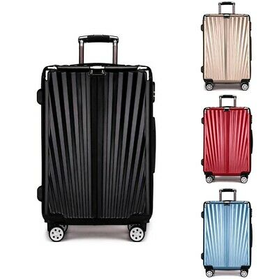 Hot Suitcase Elastic Luggage Cover Durable Travel Bag Anti Scratch Trolley Case