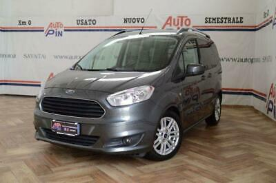 Ford Tourneo Courier 1.5 TDCI 95 CV Plus Autocarro