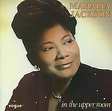 In the Upper Room von Mahalia Jackson | CD | Zustand sehr gut