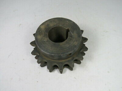 "Generic D80-16H-1-3/4 Double Chain Sprocket 1-3/4"" ID 16T 80C 3-1/4"" OD ! WOW !"