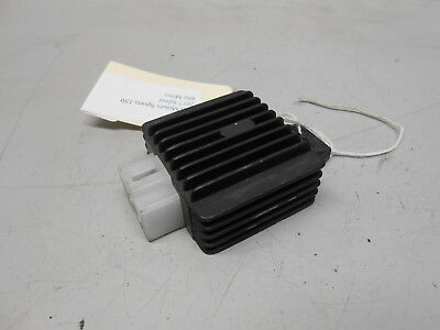 TA1 Tao Tao 2017 TaoTao Sports 150 Scooter - Voltage Regulator Rectifier 1612190