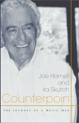 Counterpoint by Harnell Joe|Skutch Ira