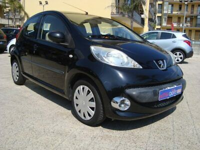 PEUGEOT 107 1.0 68CV 5p. Sweet Years 2Tronic