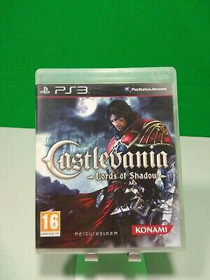Castelvania Lords Of Shadow - Ps3 - Ita - Completo